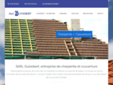 SARL GUINEBERT, entreprise de toiture