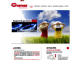 Détendeur gaz coffret gaz inverseur régulateur butane propane