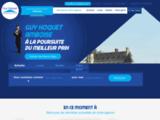Guy Hoquet l'Immobilier Amboise - Agence immobilière Amboise (37400).