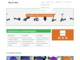 Guides pour choisir son hoverboard, gyropode, trottinette électrique, gyroroue
