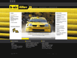 Filtre à air haute performance filtre à huile filtre à essence