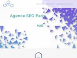 Agence SEO Paris | H2O-SEO