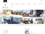 Habitalion, construction de maison, cuisine, dressings à Nantes en Loire Atlantique