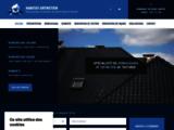 Entreprise demoussage toiture Belgique