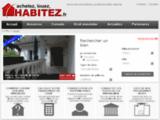 Annonces immobilières gratuites, location appartement, achat maison