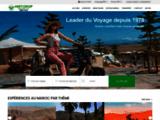 Agence de voyage, Voyage pas cher: voyages promo
