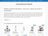 Mini hachoir electrique, manuel : test et comparatif trouver le meilleur