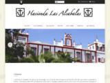 Location hacienda en Andalousie à proximité de Séville