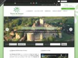 Les Hameaux du Perrier | Groupe Terres de France
