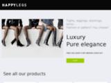 Boutique de bas collants et chaussettes en ligne | HappyLegs