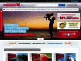 Happytime, 3000 activités originales à portée de clics