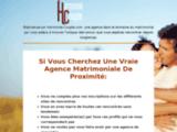Agence Matrimoniale Lens – Vous méritez plus que la solitude