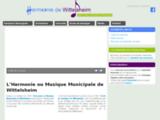Harmonie de Wittelsheim
