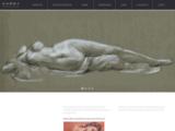 Harry Boudchicha : Artiste peintre à Paris