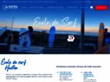 Ecole de Surf Biarritz - Hastea