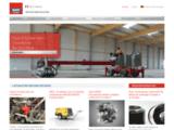 Moteurs Diesel Hatz : Fabricant moteurs Diesel pour matériels de travaux publics et de motocultures