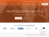 Haute École de Coaching - devenir coach - Accompagnement et développement personnel et professionnel – PNL - Paris