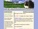 Eleveur de terre-neuve - Domaine des Hautes Prairies