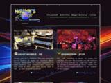 Hawaii's Club Discomobile - DJ, Animation, Magie en région parisienne (60, 77, 95, 93)