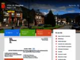 Commune de Haybes - au coeur des Ardennes dans la vallée de la Meuse