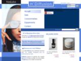 Vernis hybride - H'Diffusion