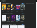Films, séries et mangas en streaming HD