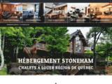 Hébergement Stoneham