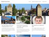 annuaire de chambres d'hôtes, gîtes, villas et des festivals