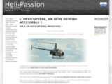 Heli-passion