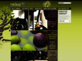 Helleas - Boutique huiles d'olive & saveurs de méditerranée