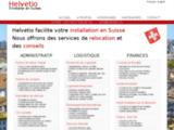 Agence de rélocation, de conseil et de déménagement en Suisse