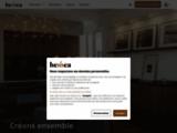 Rénovation d'appartement à Paris avec accompagnement sur-mesure - hemea