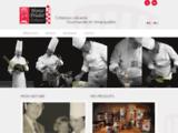 Herve Priolet Création | Créations culinaires Gourmandes et remarquables