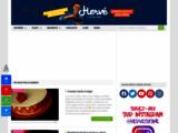 Recette de cuisine en vidéo - Hervé Cuisine, vidéos de recettes de cuisine faciles