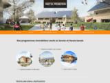 L'immobilier neuf en Savoie : Construction de programmes neufs