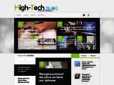 High-Tech.blog - Astuces et Bon Plan de la Nouvelle Technologie.