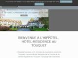 Hippotel - Hotel au Touquet