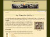Les Belges, leur histoire