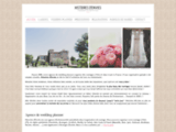 Wedding Planner - Organisation de Mariage - Histoires d'Envies