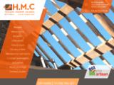 HMC, société de menuiserie, couverture et charpente, Brix