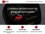 Hochart - Fabricant de plaques funéraires