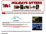 HOLIDAYS SITTERS - Home sitting - Home sitters - Gardiennage - Surveillance