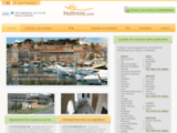 Location vacance, site gratuit d'annonces entre particuliers | Holirent