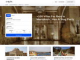 Locations de vacances, activités et excursions à Marrakech