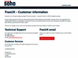 ReVox Service & Spares in England