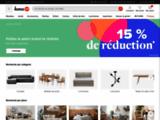 Des milliers de meubles jusqu'à 40% moins cher | Home24.fr