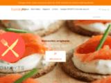 homkyts.com : pour les passionnés de cuisine
