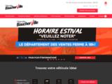 Concessionnaire Honda de Boucherville