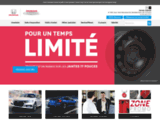 Honda Gabriel | Honda neuve et d'occasion à Anjou, Montréal