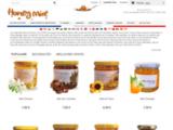 Api-Culture, Miels des Pyrénées et produits de la ruche, vente de miel et de gourmandises en ligne